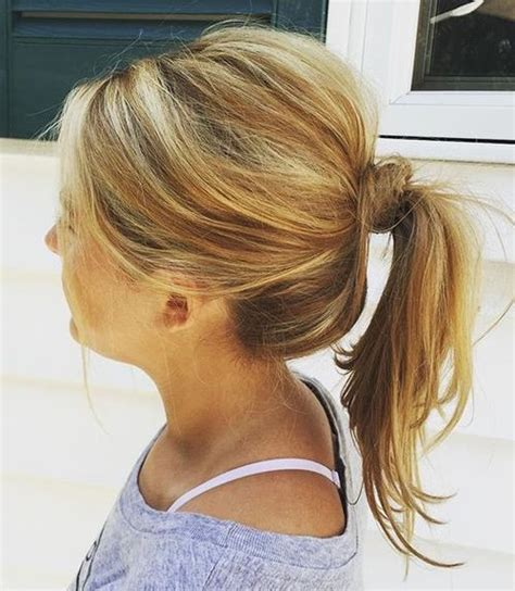 38 perfectly imperfect hairstyles for all lengths