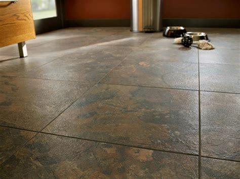 guide to selecting flooring diy - Tile Flooring Vinyl