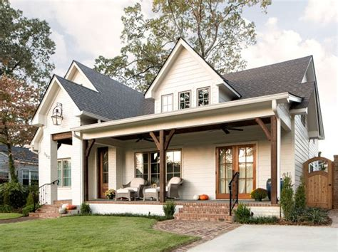 best 25 modern farmhouse exterior ideas on