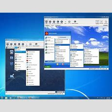 Five Best Virtual Machine Applications