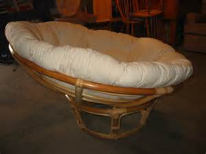 furniture papasan chair design ideas