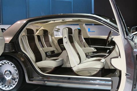 chrysler imperial   future cars sneak