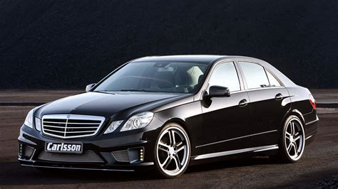 Black Car Mercedes Benz Photo Wallpapers Hd / Desktop And