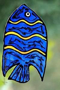 kostenlose malvorlage windowcolor engelfisch