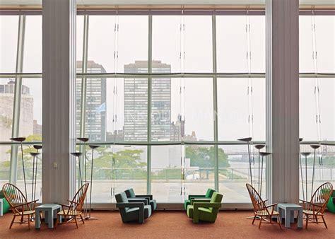 si鑒e onu york rem koolhaas rinnova l 39 onu nuova veste per il palazzo delle nazioni unite a york