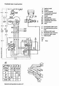 1990 Volvo 740 Stereo Wiring Diagram