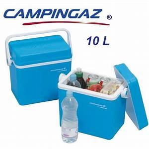 Glaciere A Gaz : campingaz glaci re extr me 10 l passive pour camping ~ Premium-room.com Idées de Décoration