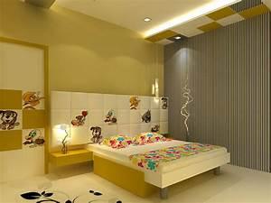 Kids Room Interior – Gayatri Creations