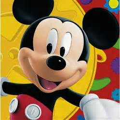 mickey mouse clubhouse colouring