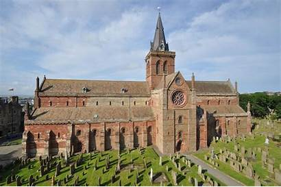 Magnus Cathedral Kirkwall Orkney Bishop Palace Wikipedia
