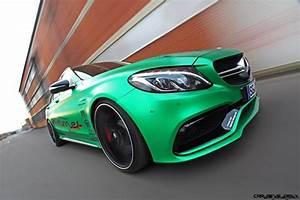Mercedes C63 Amg 2017 : 790hp 2017 mercedes amg c63 s estate by wimmer rst car shopping ~ Carolinahurricanesstore.com Idées de Décoration