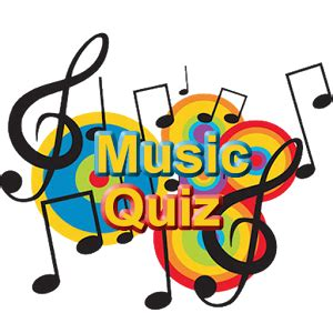 The best music quizzes about your favourite singers! Click on: STUDENT'S MUSIC QUIZZES