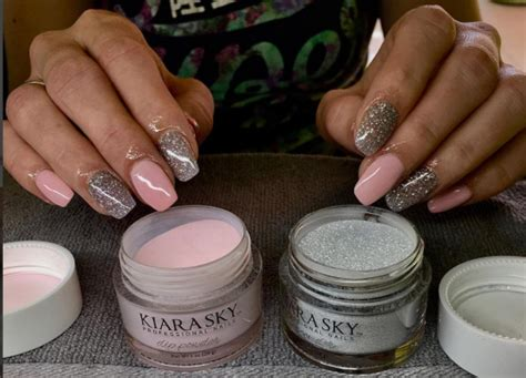 Everything You Need To Know About Dip Powder Nails