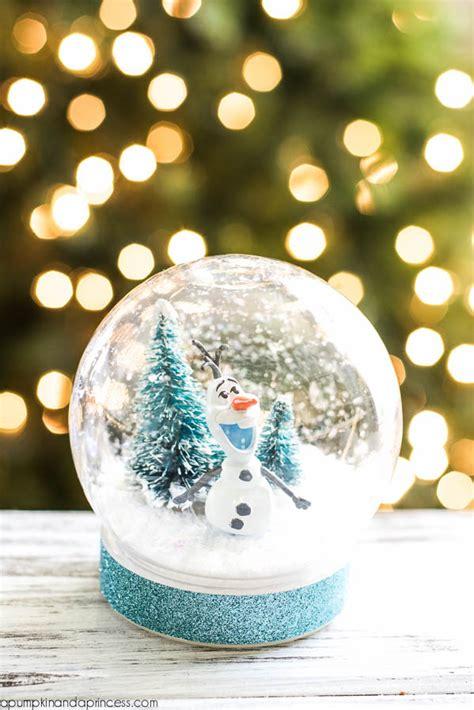 cute diy christmas snow globes style motivation