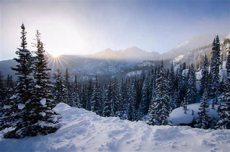 natural high rocky mountain national park