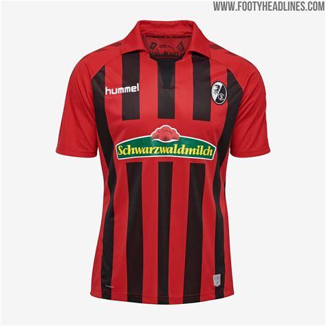 Check spelling or type a new query. Hummel SC Freiburg 19-20 Trikots Veröffentlicht - Nur Fussball