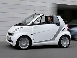 Smart Fortwo Cabriolet : smart fortwo cabriolet is the cheapest convertible in the ~ Jslefanu.com Haus und Dekorationen