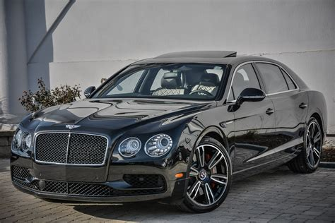2017 bentley flying spur v8 in downers grove il