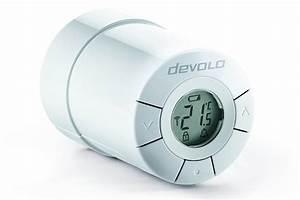 Smart Home Devolo : devolo home control heizk rperthermostat ~ Frokenaadalensverden.com Haus und Dekorationen