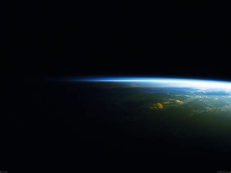 ad98-earth-at-night-space-blue-like - Papers.co