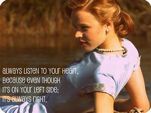 The Notebook Quotes. QuotesGram