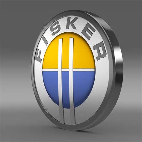 Fisker Logo by Fisker Logo Flatpyramid