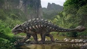 Jurassic Park Ankylosaurus | www.pixshark.com - Images ...