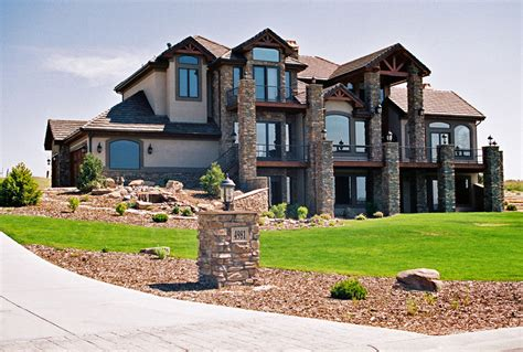 Parker Colorado Real Estate Property Types And Price