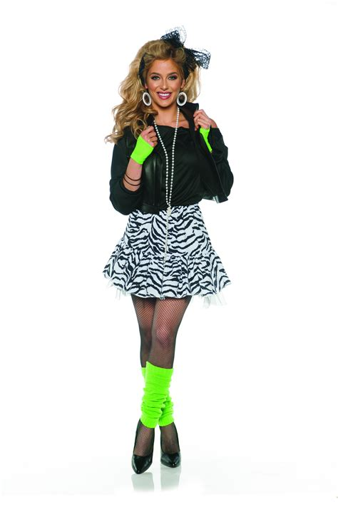 Pin by CostumesRock on 80s Costumes   Pinterest   Costumes 80s party and 80 s