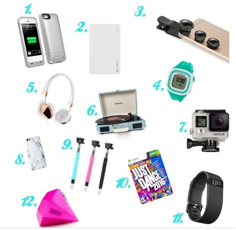 25 unique electronic gifts ideas on pinterest christmas