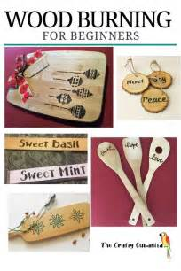 complete guide  wood burning projects  beginners