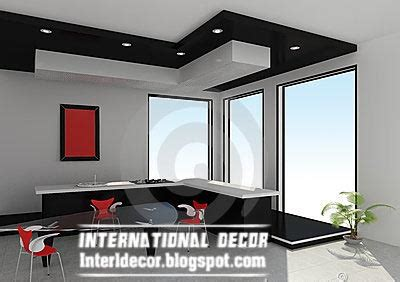 modern kitchen color ideas top catalog of kitchen ceiling designs ideas gypsum false ceiling part 1