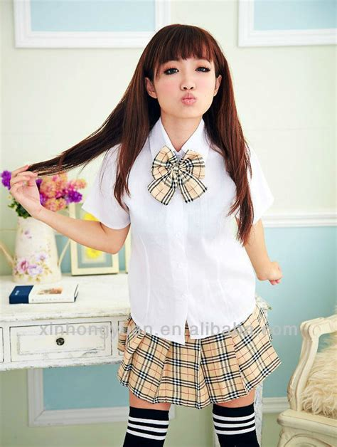 Korean High School Uniforms School Girls Sex Uniform Buy School Girls Sex Uniform Korean High