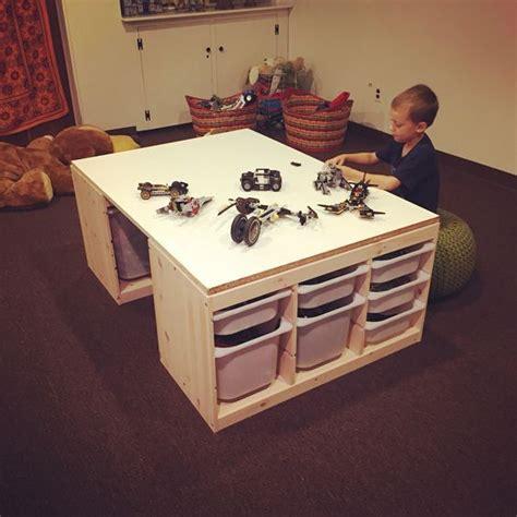 Ikea Kinderzimmer Tisch by Pin Schindler Auf Kinderzimmer Lego Tisch