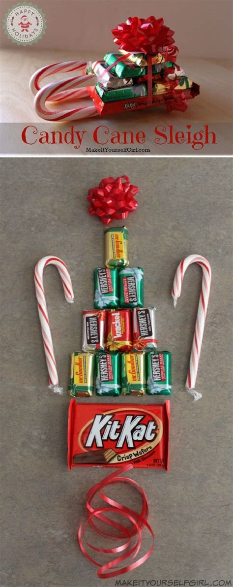 Best 25+ Christmas Party Favors Ideas On Pinterest