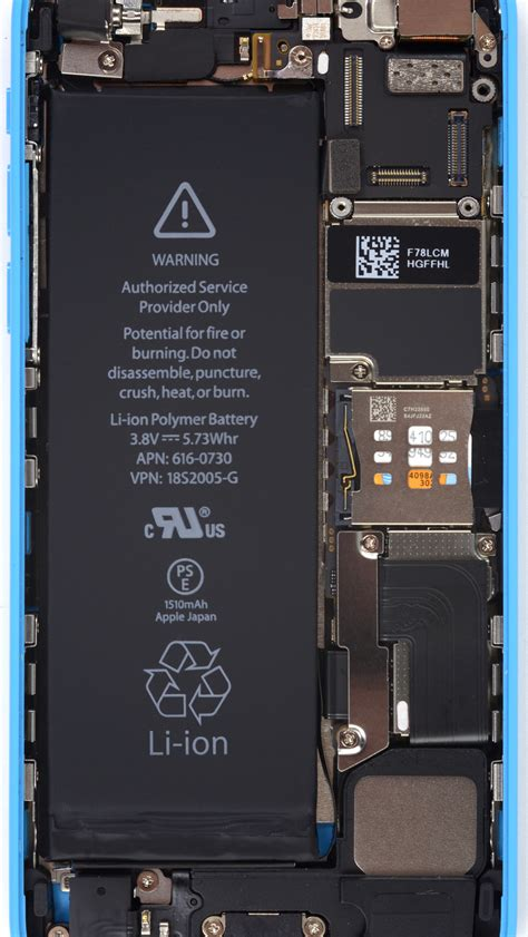 iphone   iphone  internals exposing