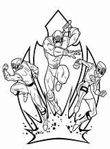 Ninja Coloring Rangers Power Pages Storm Ranger Imaginext Turtles Action Mutant Teenage Printable Sheet Shadows Sheets Colouring Para Kid Template sketch template