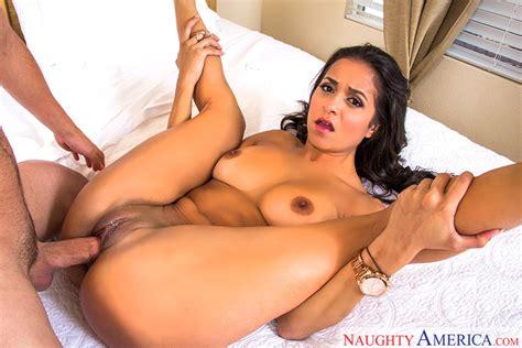 Abby Lee Brazil At Naughty America Jizzin