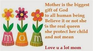 Messages Collection | Happy Mother's Day Picture Messages