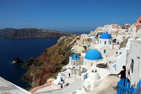 Photography Tips Santorini Greece Six Two By Contiki