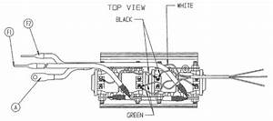 Warn M8000 Wiring Diagram