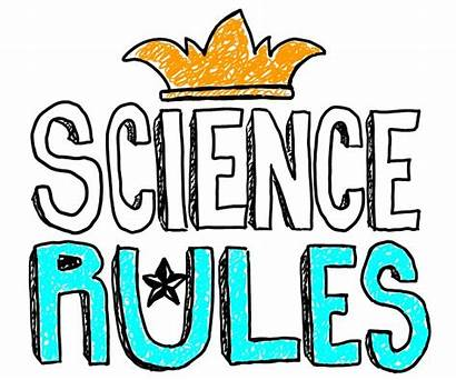 Science Clipart Rules Physical Grade Teacher Quiz