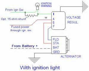 similiar 3 wire alternator wiring diagram keywords wire alternator wiring diagram on ford 6g alternator wiring harness