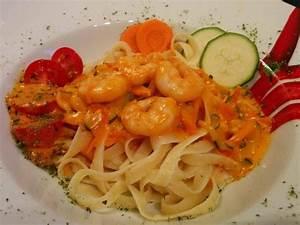 Garnelen Mit Nudeln : pasta scampi nudeln mit garnelen von mali488 ein thermomix rezept aus der kategorie ~ Orissabook.com Haus und Dekorationen
