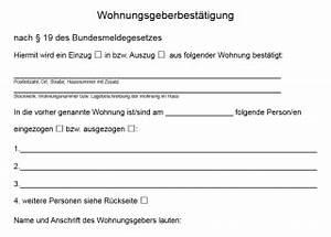 Vermieterbescheinigung Für Neuen Vermieter : neu ab november 2015 mieter brauchen bei umzug ~ Lizthompson.info Haus und Dekorationen
