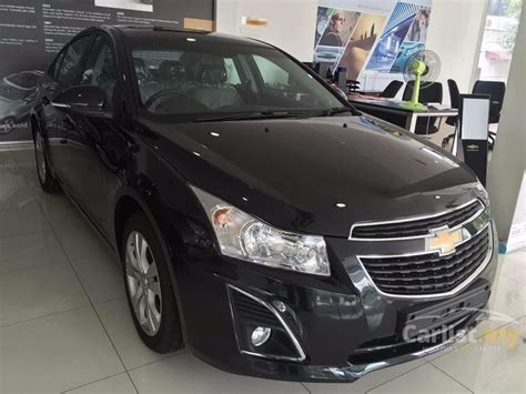 2015 Chevy Cruze Lt Review by Chevrolet Cruze 2015 Lt 1 8 In Kuala Lumpur Automatic