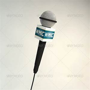 microphone flag template dondrupcom With mic flag template