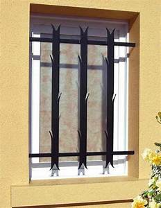 Grille De Protection Fenêtre : grille de protection aquitaine pour fen tres ~ Dailycaller-alerts.com Idées de Décoration