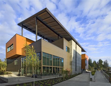 high school of and design marysville getchell high school architect magazine dlr