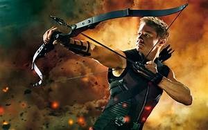 Hawkeye in The Avengers Wallpapers | HD Wallpapers | ID #11010